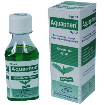 Aquaphen Syrup