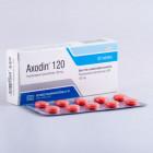 Axodin 120 Tablet