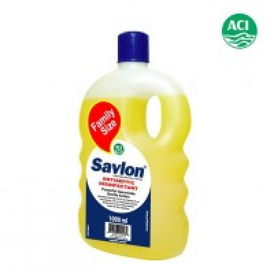 Savlon  antiseptic 1000ml