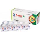Calbo Jr.