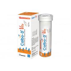 Calbo-D Vita Tablet