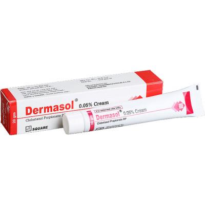 Dermasol 0.05% 20g Cream