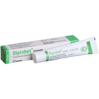 Diprobet Ointment 15 gm
