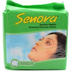 Senora Sanitary Napkin Eco. Belt (15 Pads)-in-bangladesh