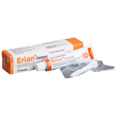 Erian Ointment 15gm