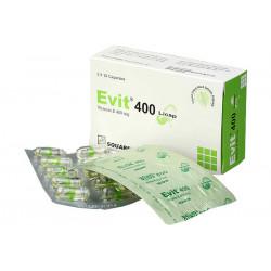 Evit 400 mg Licap