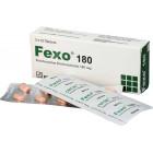 Fexo 180 mg Tab