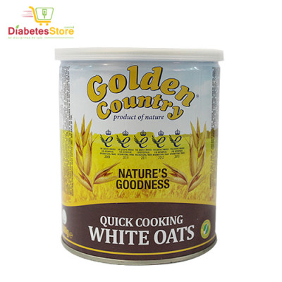 GOLDEN COUNTRY QUICK COOKING WHITE OATS