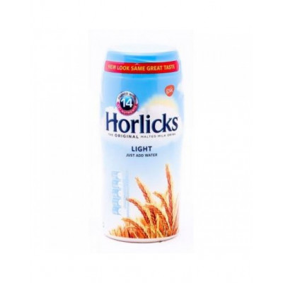 Horlicks Light Original Jar (UK) 500 gm