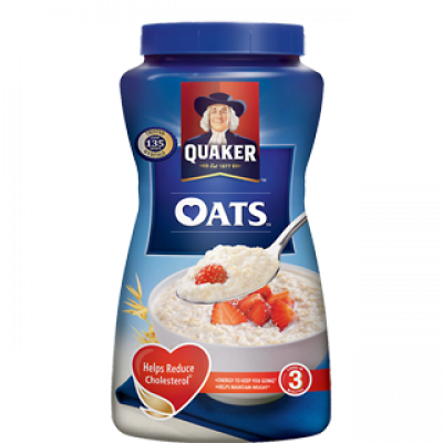 OATS Quaker ( UK )  1 Kg
