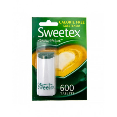 SWEETEX 600 PELLETS