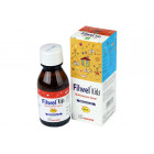 Filwel Kids 100ml Syrup