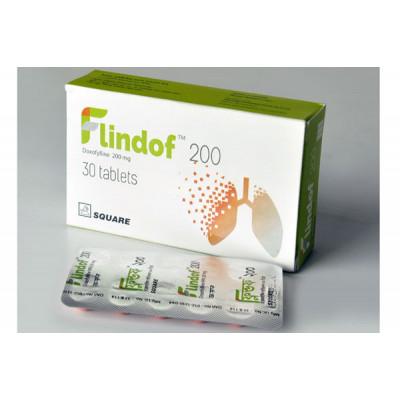 Flindof 200 Tablet