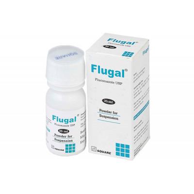 Flugal oral suspension