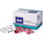 Ace 500 mg Tablet