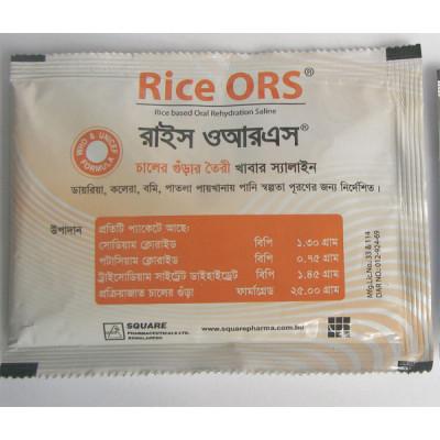 Rice ORS 250 ML