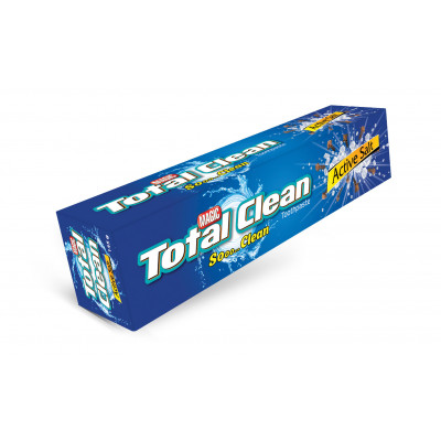 Magic Total Clean Toothpaste 100 gm