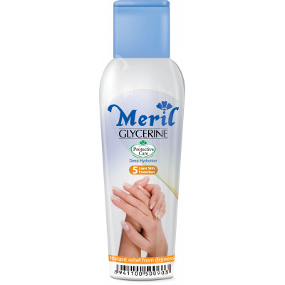 Meril Glycerin 120 gm