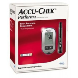 Accu-Chek Performa Original Blood Glucose Monitor