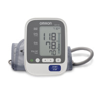 Omron Automatic Blood Pressure Monitor HEM-7130 (DELUXE)