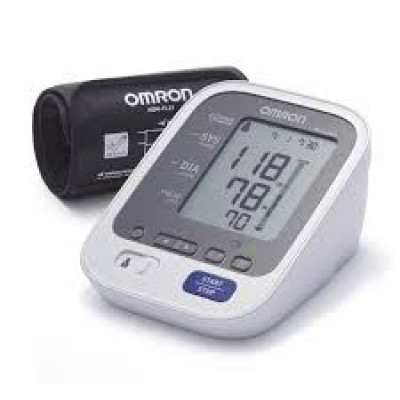 Omron Automatic Blood Pressure Monitor HEM-7131 (JPN600)