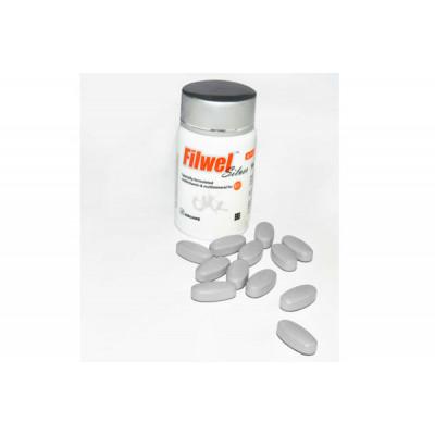 Filwel Silver Tab