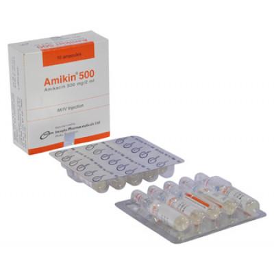 Amimax - 5 pack (Inj) 100mg amp