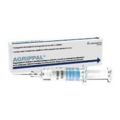 Agrippal (Inj) 0.5ml