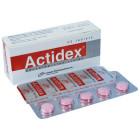 Actidex